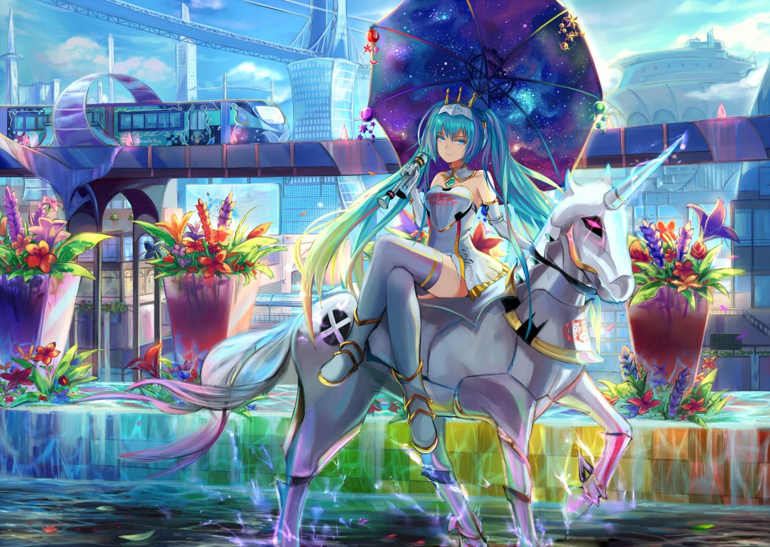 racing miku 2015 by natsumoka on deviantart