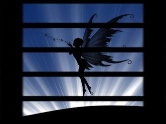 Light Fairy by Kelrisa