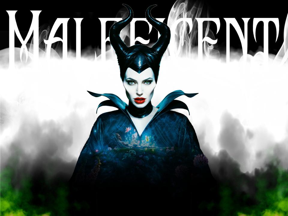 Maleficent by Kelrisa