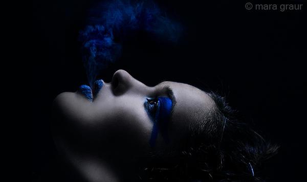 Sacred breath by Marrrakesh