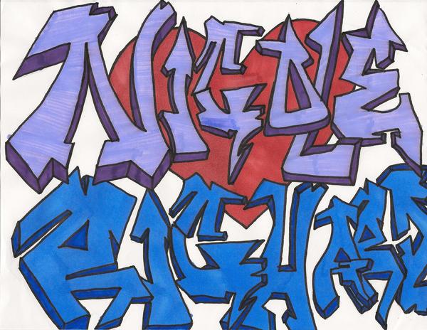 Graffiti De Te Amo Nicol   Search Results   Calendar 2015
