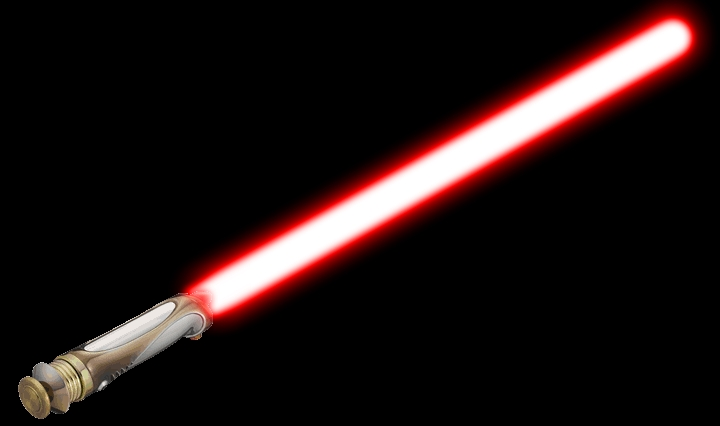 Palpatine's Lightsaber by mincus38 on DeviantArt