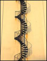 stairs by nesborg