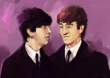 Purple by dearboys