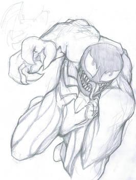 Venom - Sketch