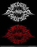Dredged and Maimed Logo
