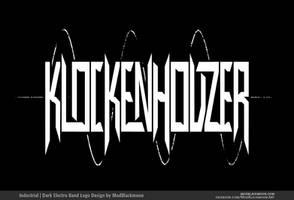 Klockenhouzer Logo by modblackmoon