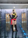 :cosplay: Ms.Marvel
