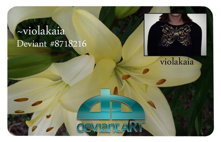 violakaia's Profile Picture