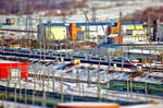 Siemens AG Velaro 'Sapsan'