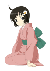 Araragi Tsukihi