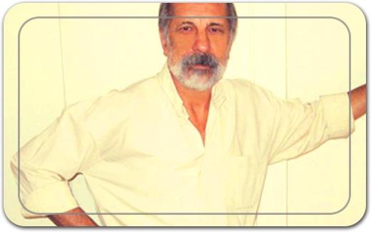 حسین رحیم خانی