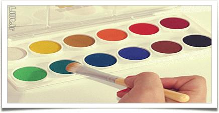 همه چیز دربارهٔ آبرنگ نقاشی