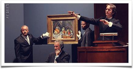 چگونه آثار هنری خود را به فروش برسانیم؟