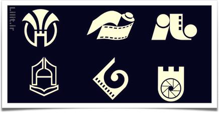 طراحی آرم و لوگو در گرافیک