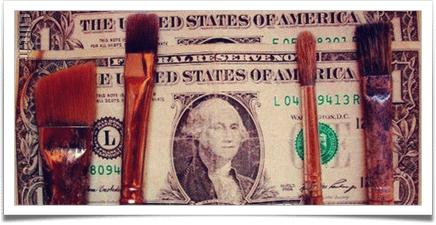 مهمترین عامل قیمت گذاری آثار هنری چیست؟