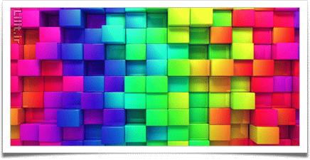 کاربرد رنگ در گرافیک – رنگشناسی