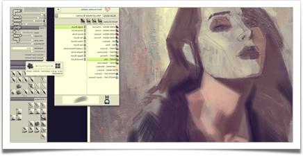 همه چیز درباره نقاشی پرتره