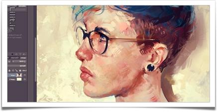 تشخیص یک نقاشی با کیفیت