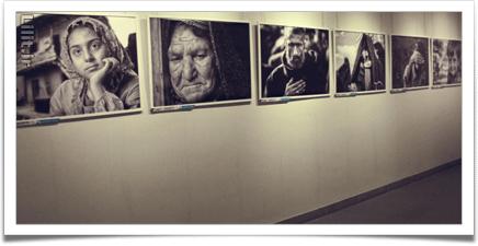 اهداف عالی هنرمندان از برگزاری نمایشگاه عکاسی