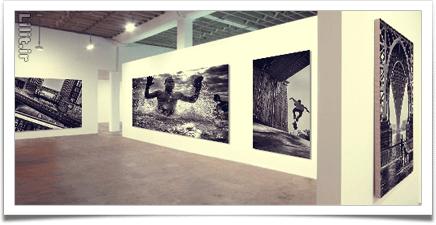 راهنمای رزرو گالری جهت برگزاری نمایشگاه عکاسی