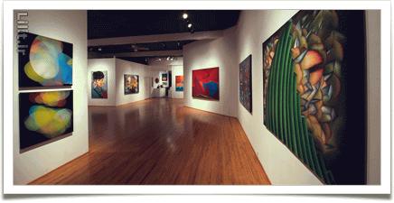 اهداف عالی هنرمندان از برگزاری نمایشگاه نقاشی