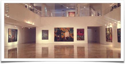 ویژگیهای یک گالری نقاشی خوب جهت برگزاری نمایشگاه کدام است؟