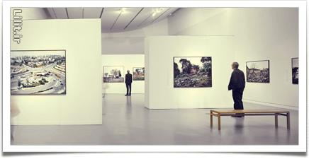 هزینه و قیمت اجاره و رزور گالری جهت برگزاری نمایشگاه عکاسی چقدر است؟