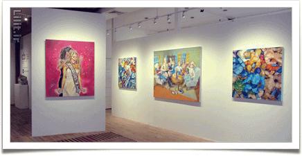 قبل از برگزاری و برپایی نمایشگاه نقاشی به چه نکاتی توجه کنیم؟