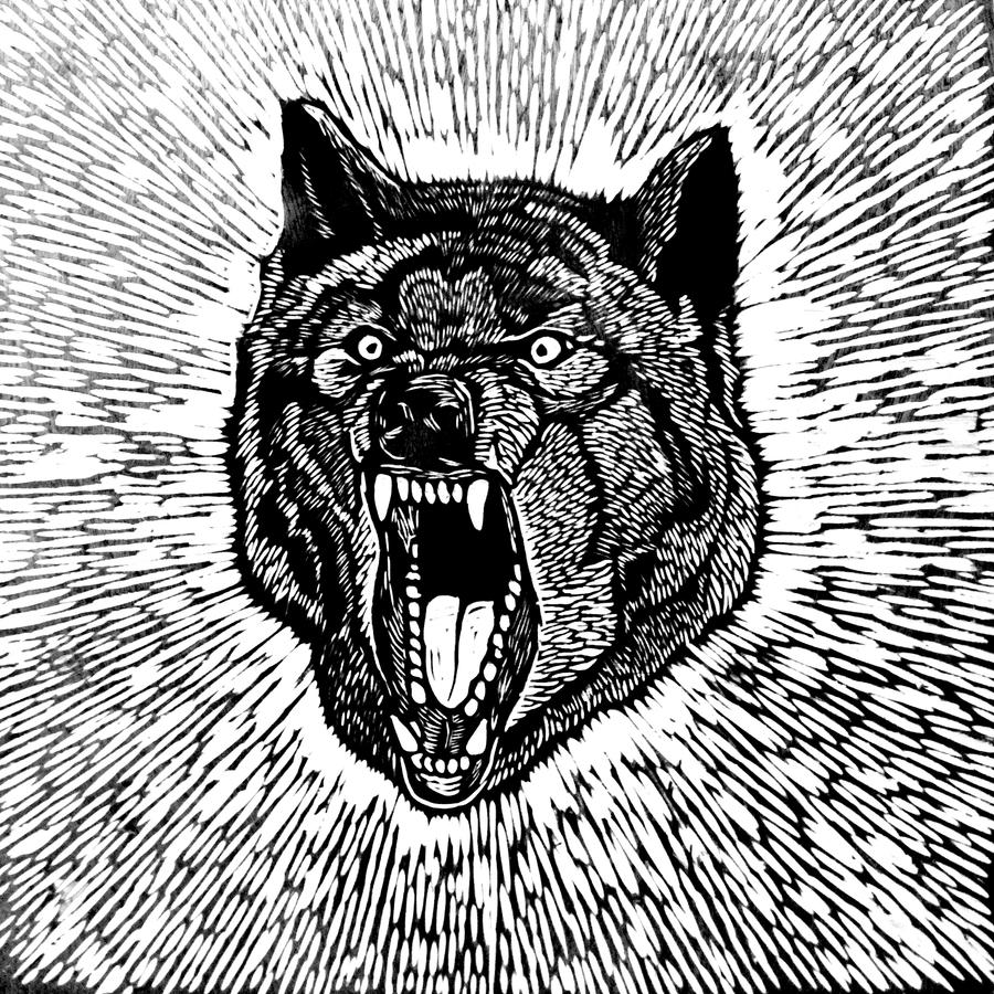 baby insanity wolf template