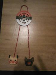 Perlers: Pokemon Dreamcatcher
