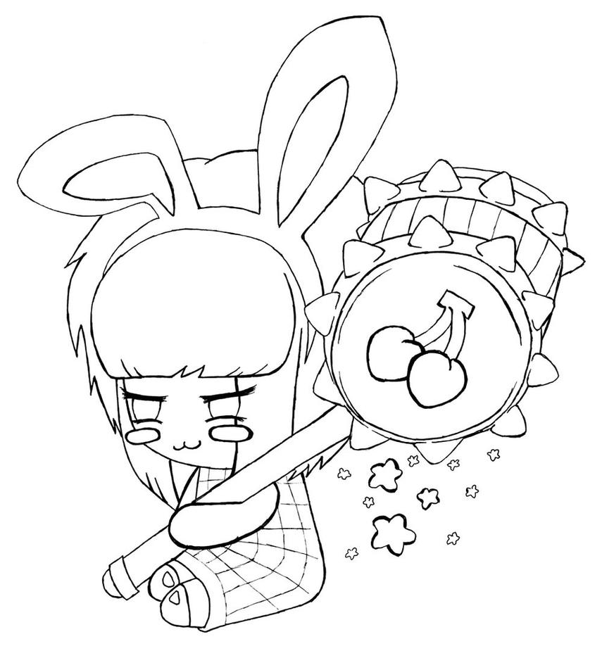emo couples coloring pages - photo#34