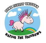 Barry The Unicorn