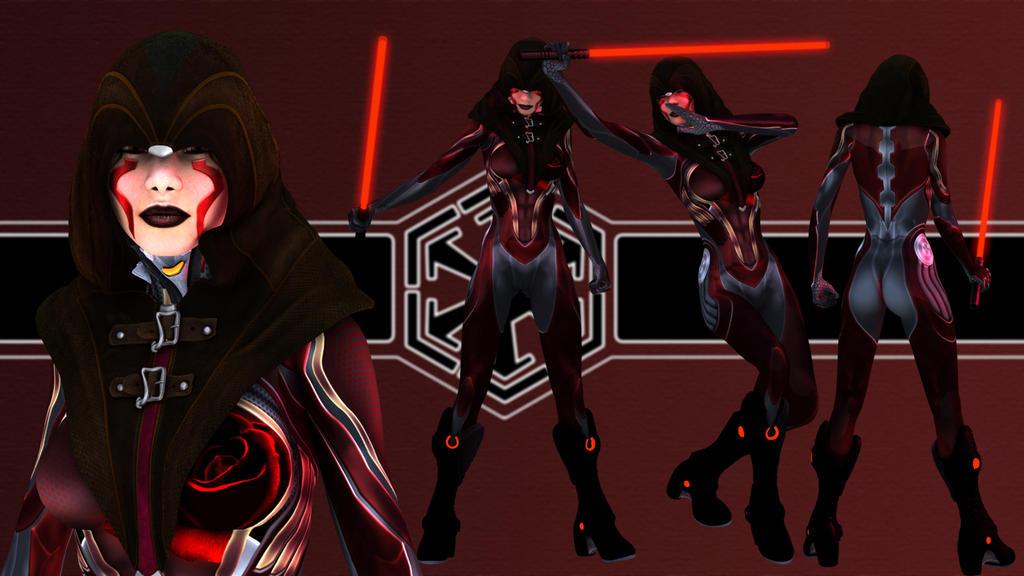 Sith Wallpaper Three By Dakkar107