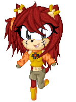 Kiley Chibi Pixel by SportyPrincess44