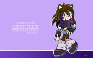 Sonic Channel 2020 Meemee