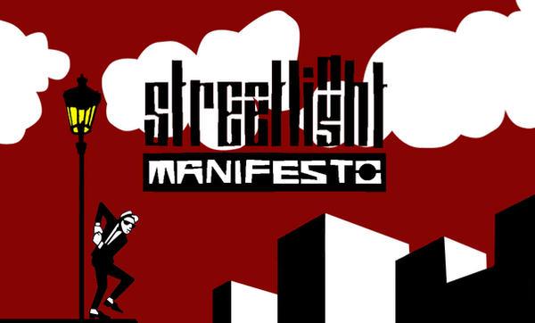 Streetlight Manifesto by JonnyComeLately on DeviantArt Streetlight Manifesto Wallpaper