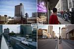 City Tones Photoshop Actions Examples