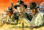 Indiana Jones History