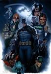 Batman Montage1 Habjan
