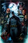 Batman Montage2 Habjan