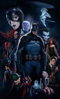 Batman Montage4 Habjan