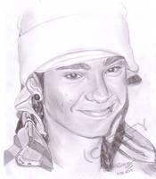 10. Tom Kaulitz - Sanremo by xXxFefyxXx