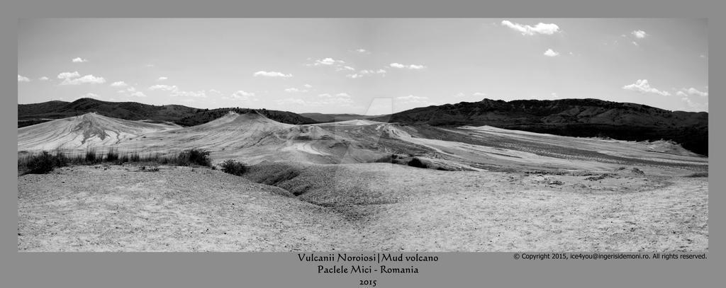 Selenar panorama by ice4you