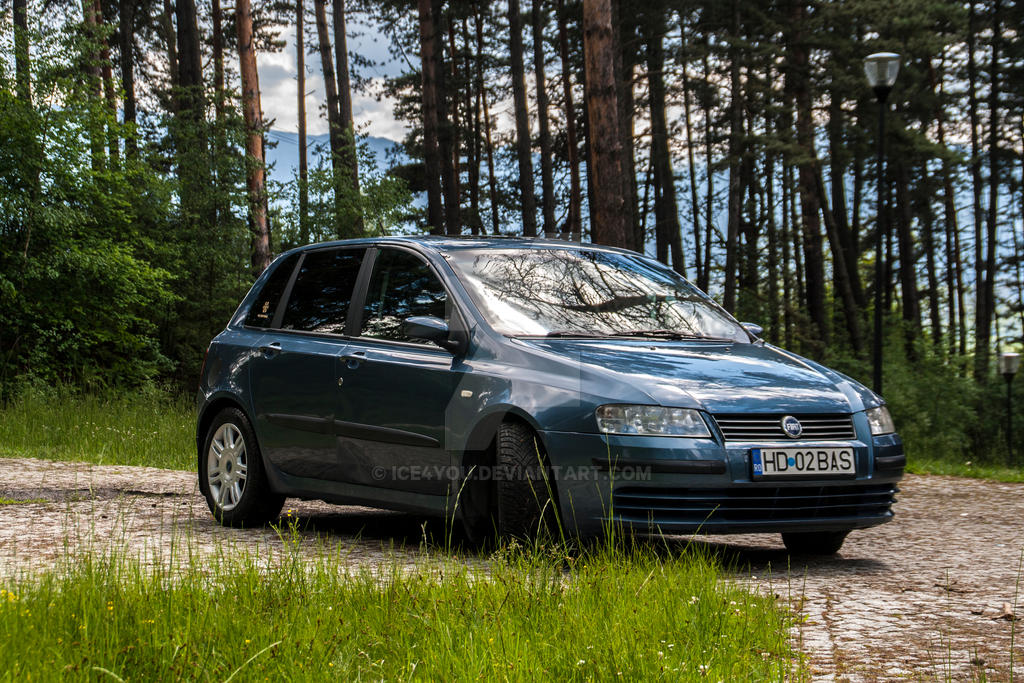 My FIAT STILO is fantastic by ice4you