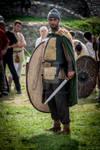 Dacian warrior by ice4you