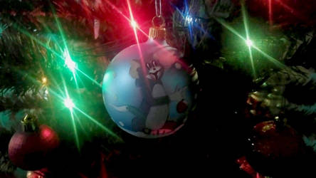Sarbatori linistite/Happy Holiday