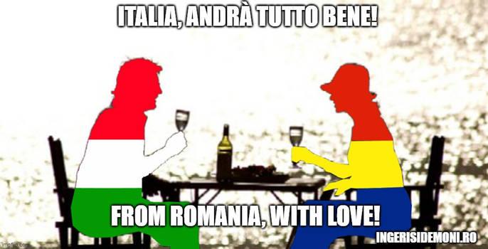 Italia Andra Tutto bene