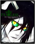 Ulquiorra Fearless Icon
