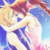 CloudxAerith PromisedLand icon by CaliforniaBabeWV